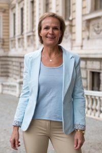 Mag. Michaela Waldherr - Mein Profil